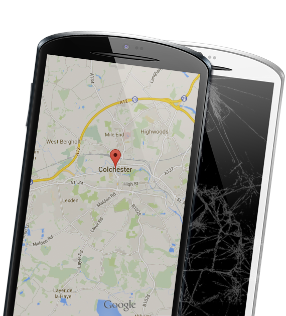 Mobile Phone & Tablet Repair Services, Colchester Essex