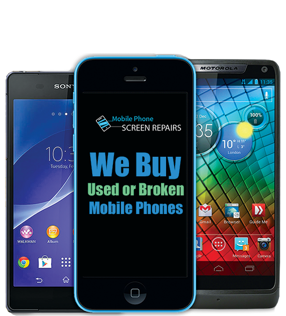 sell your mobile phone in Colchester, Essex